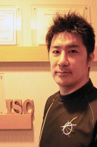 Kazutoshi Isa